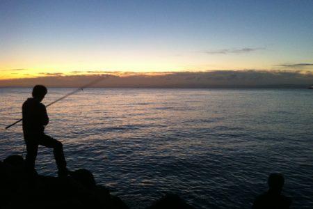 船釣り・鹿島クルーズ