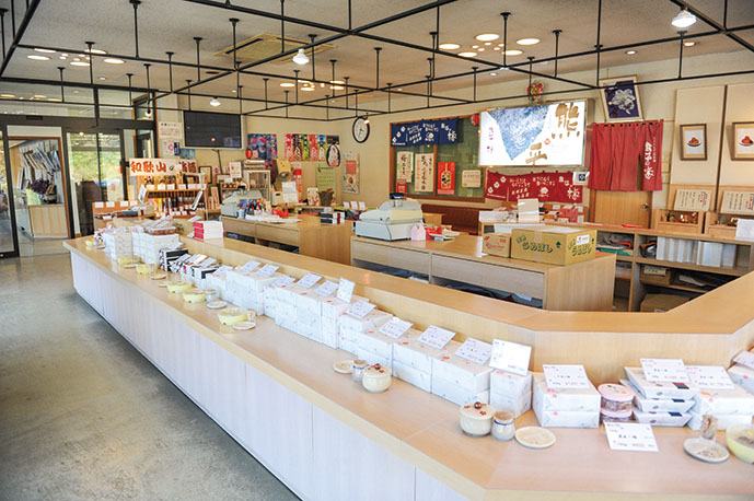 熊平の梅 みなべ店