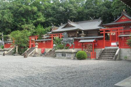 須賀神社の秋祭り